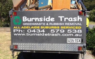 What is Hard Rubbish?